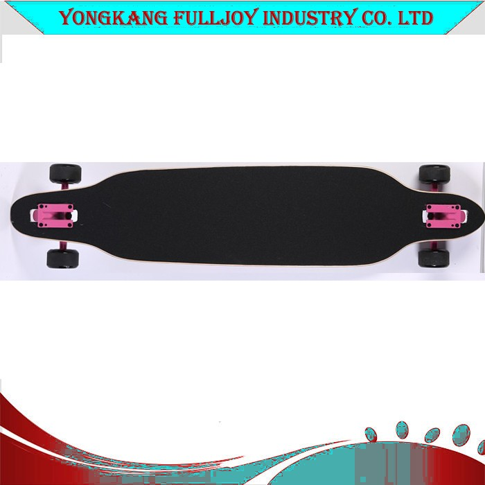 CE RoHS maple Skateboard