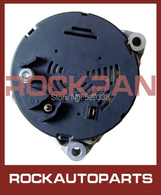 Новый 12 В авто генератор 0123515502 RE185213 12492 для трактор JOHN DEERE