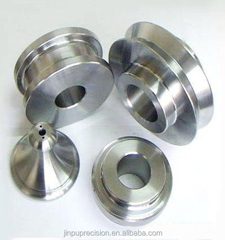 OEM cnc machining service cnc milling aluminum/mild steel/stainless steel Textile Machinery Parts/components