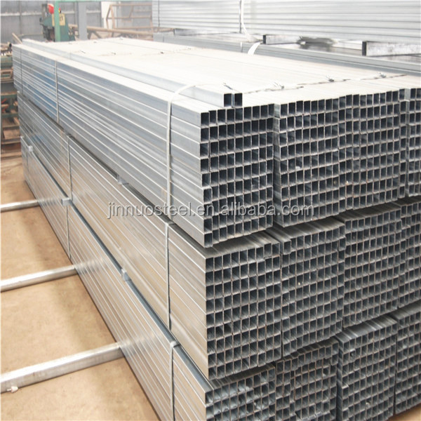 galvanized 10x10 - 100x100 steel square tube