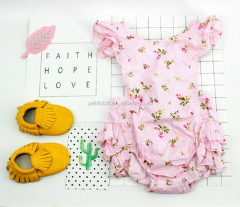 Newborn Baby Clothes Wholesale Children S Boutique Clothing China