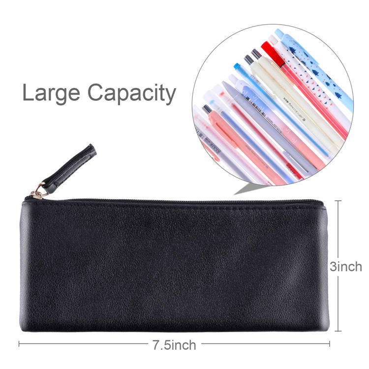 Multifunction Zipper Pencil Bag Custom