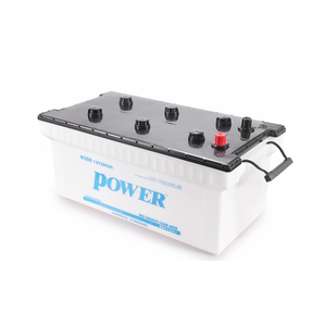 China 12v lead acid rechargeable automobile car battery batteries