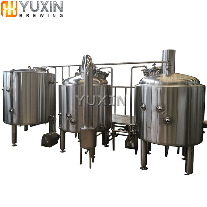 10hl micro brewery craft beer brewing apparecchiature