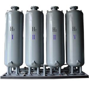 Pressure Swing Adsorption Technology Hydrogen Generator