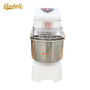 Commercial bakery 30kg dough mixer bread kneading mixing machine