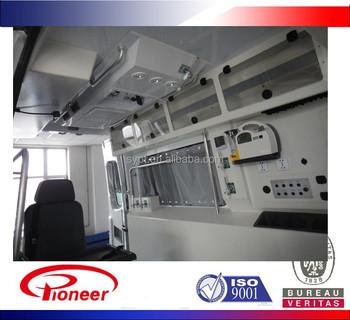 Car Interior Parts >> Oem Ambulance Interior Parts Car Interior Trim Buy Ambulance Interior Toyote Interior Parts Car Interior Trim Product On Alibaba Com