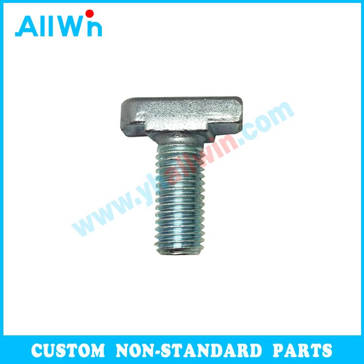 Factory Supply High Quality Low Price lag bolt Hammerhead bolts