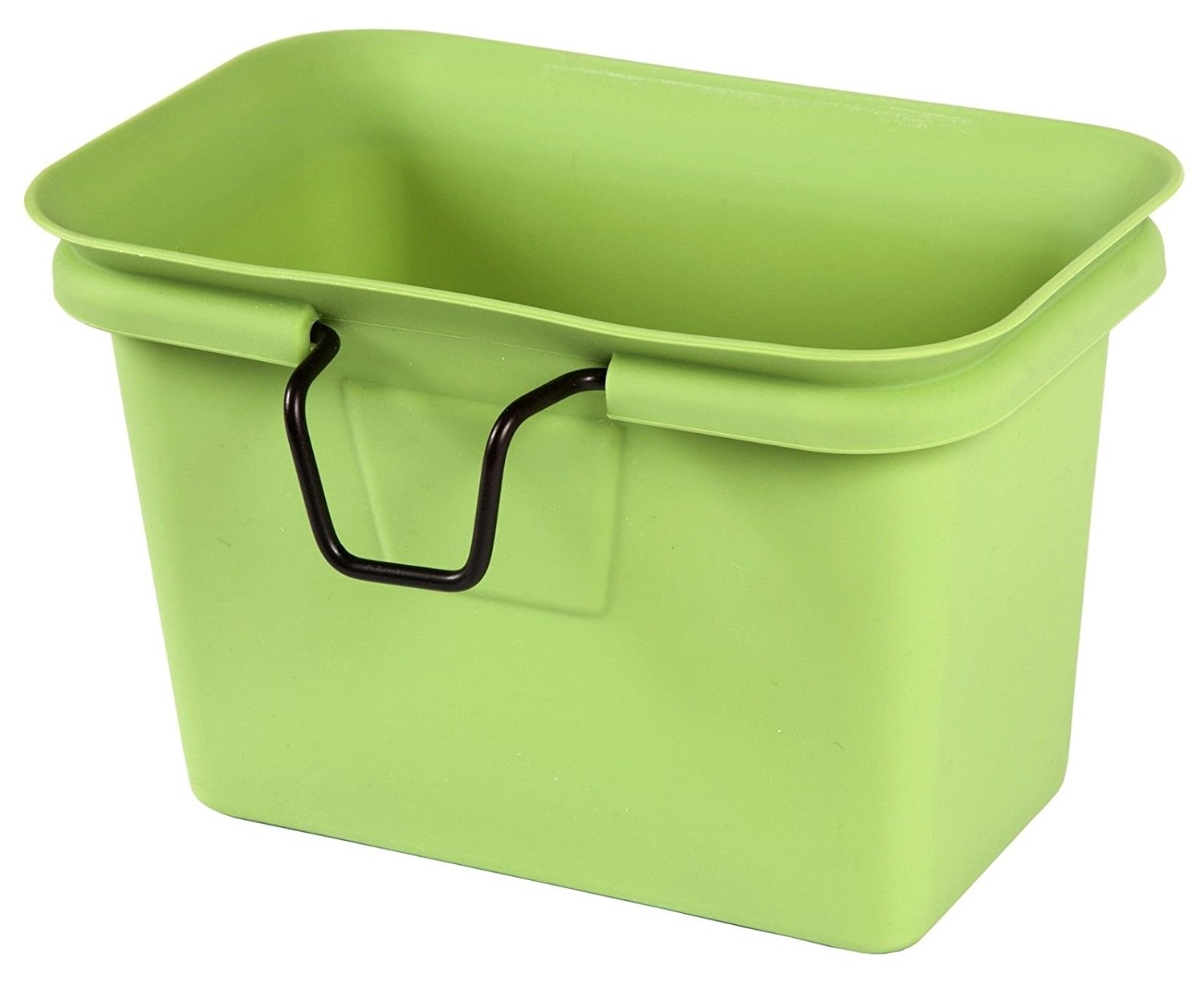 (Ship from USA) Full Circle FC11302-G Green Collector & Freezer Compost Bin /ITEM NO#8Y-IFW81854234163