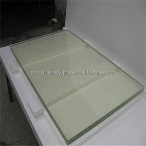 radiation shielding protection x-ray lead glass