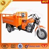 New trike for 3 wheeler motorcycle cargo