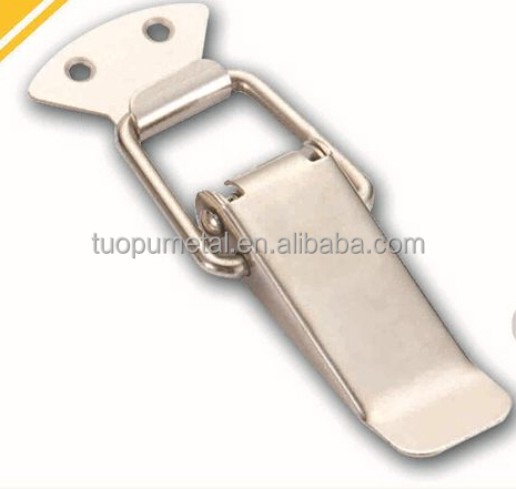 door latch hook. Quick Release Latch Hook Toggle Clamp Hasp Made In China Door