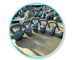 weight lifting Indian exercise clubbells for sale