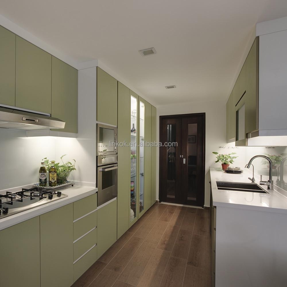 Kitchen Set Jadi: Beli Kabinet Dapur