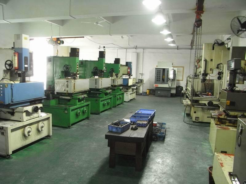 Custom Aluminum Die Casting Small Parts Manufacturer