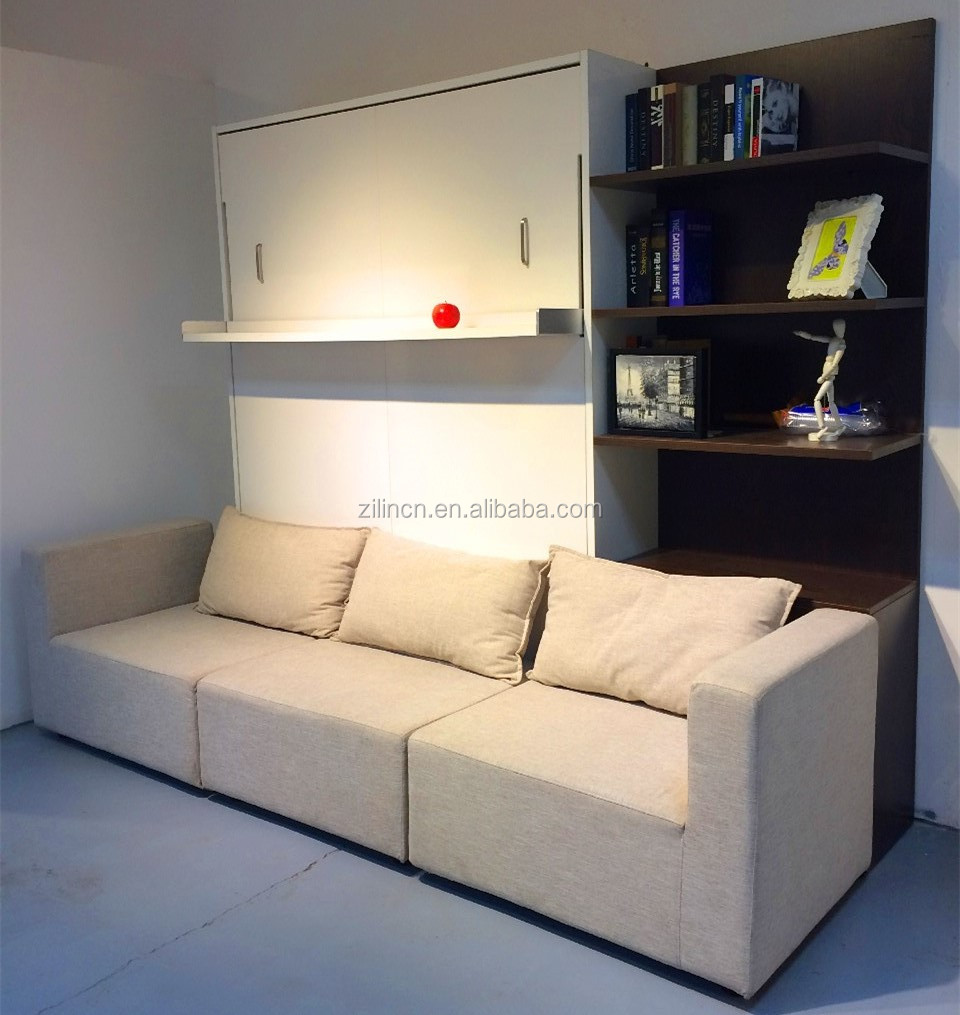 Space Saving Furniture Multifunctional Furniture Project Furniture