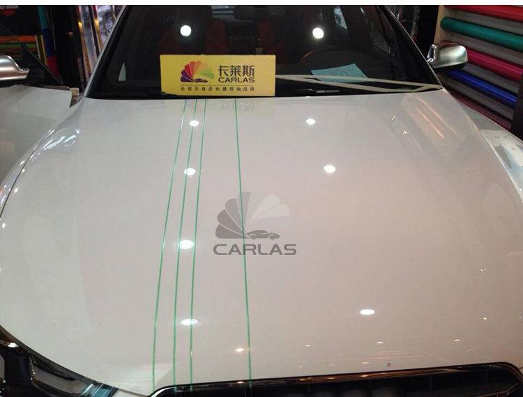 Carlas 280 special design tattoo sticker , car windshield sticker design , bike  sticker design model