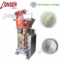 Salt Powder Packing Machine Washing Powder Packing Machine