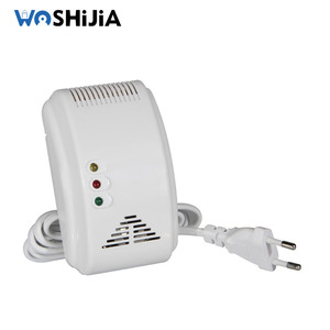 new alarm wifi gas smoke detector motion detection for home alarm security system