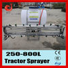 2013 best selling 3 point link ageagricultural sprayers mounted tractor