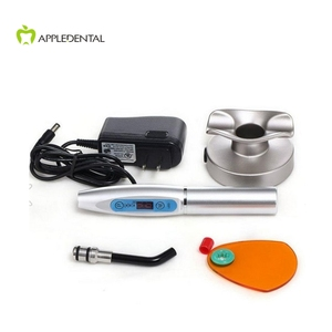 best selling new fashion 5w led dental curing light therapy equipment