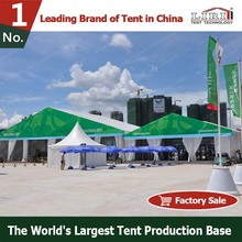 Water Proof PVC Tent For Outdoor Sport Event Factory Supply