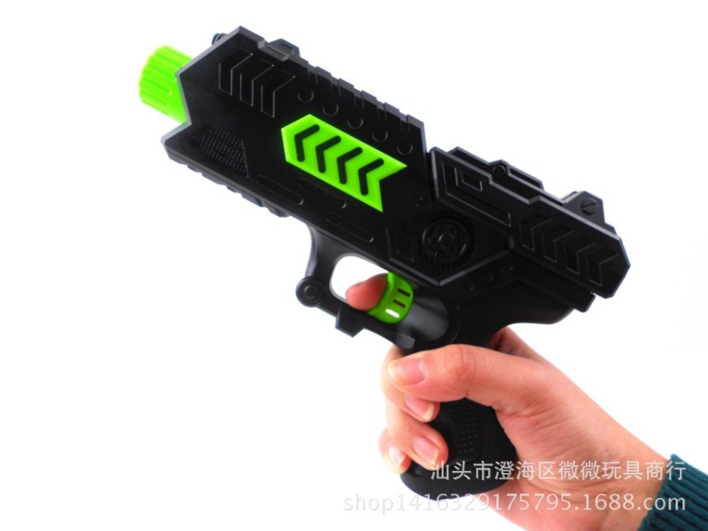 Soft Bullet Gun Paintball Gun Pistol Plastic Toys CS Game Shooting Water Crystal Gun Nerf Air Soft Gun Airgun summer fun toy