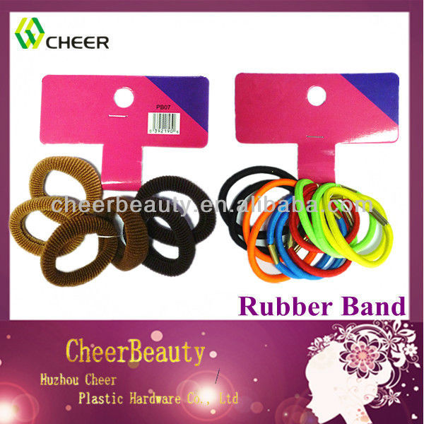 Cheap elastic hair band