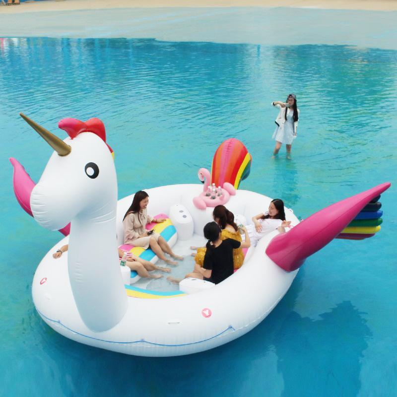 Baby & Kids' Floats Treu Baby Pool Float Aufblasbare Schwan Schwimmen Ring Verdicken Sitz Float Wasser Spielzeug Sammeln & Seltenes