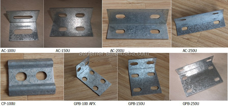 wood purlins with metal buildings audemar high strength structual iron bracket purlin bracket buy