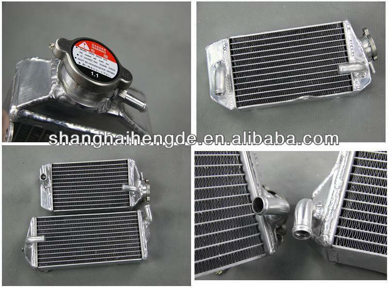 Precio inferior radiador del refrigerador del aceite de la - Precio radiador aceite ...
