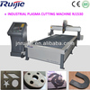 Chinese Industrial Plasma Cutting Machine Price RJ1530