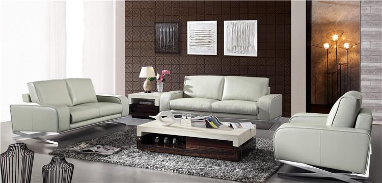 Germany Living Room Leather Sofa, Germany Living Room Leather Sofa