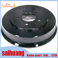Good quality 240mm Brake Disc Rotor for Hyundai D4BH