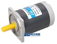 brush brushless 12v dc motor