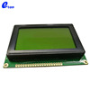 12864 green 128x64 graphic STN lcd module