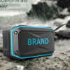 2018 TWS heavy Bass Waterproof Mini Bluetooth Wireless Speaker, Dynamin Wireless Speaker