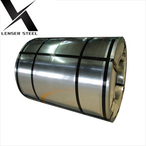 Z275 GI Galvanized Steel Coil/Corrugated Roofing Sheet/Zinc Coated