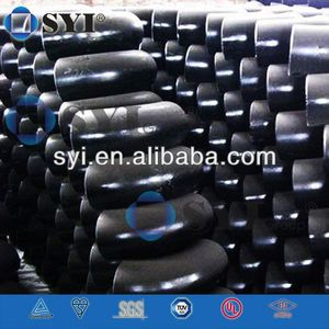 Round Steel Pipe Fitting of SYI Group