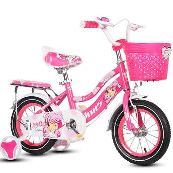 fed2343e22ade Filles Rose Prix Enfants Vélo pour 8 ans Enfant Pièces/Vente En Gros 14  pouces