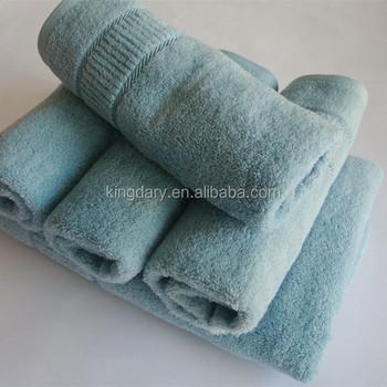 100 Cotton Towels With Plain Dyed Color Cotton Towels Pastel Color
