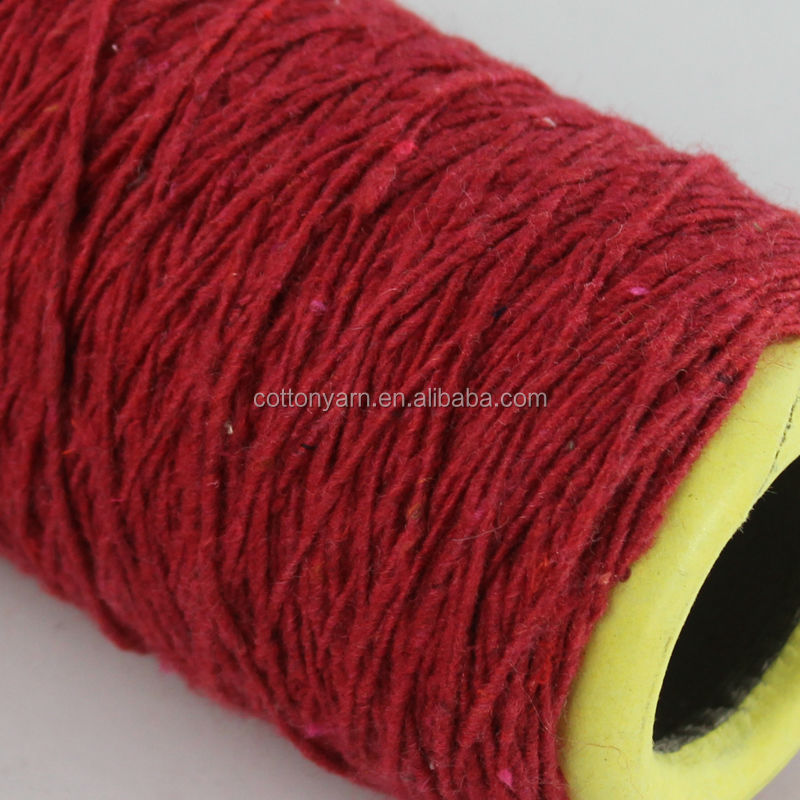 hago factory sell OE recycle cotton prices shipping rates from ningbo to sri lanka color cotton yarn