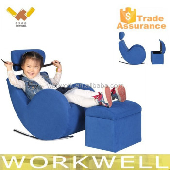 Workwell Best Ing Kids Recliner Sofa Children