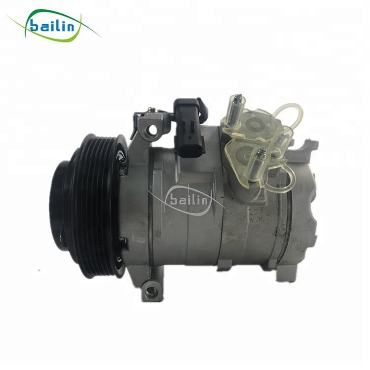 Sprinter 2500 Sprinter 3500 New A//C Compressor and Clutch CO 11359C