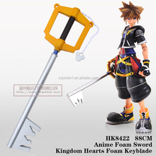 קצף Kingdom Hearts <span class=keywords><strong>keyblade</strong></span> HK8422