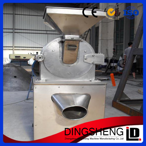 Good performance dry spice grinding mill