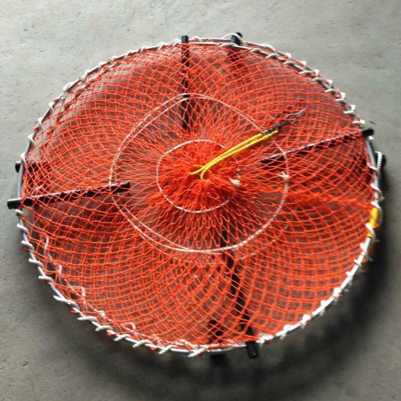 Crabe Piège; crabe pot