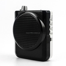 F71 Wired/Wireless Portable Voice Amplifier high power&portable design usb flash disk mp3 player