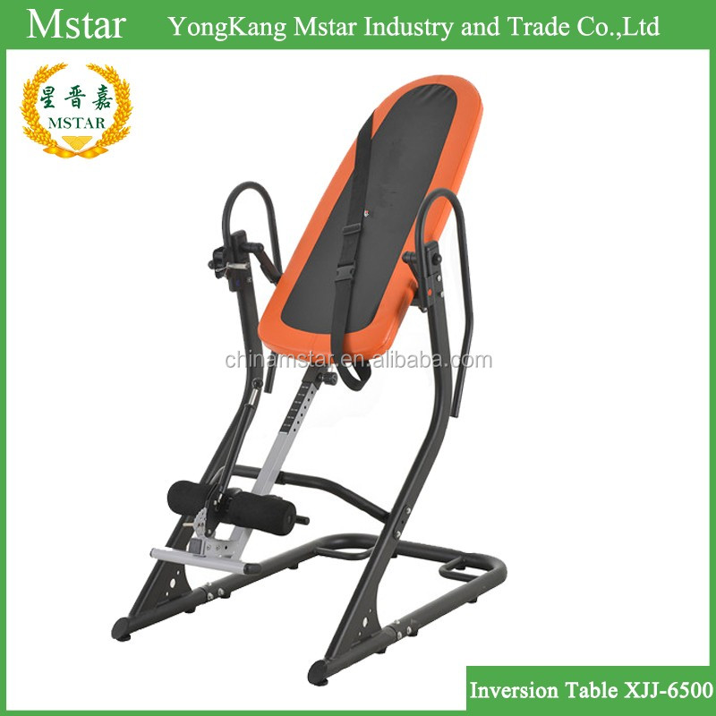 Commercial Inversion table Workout benches/Commercial gym equipment/Body Fitness machine