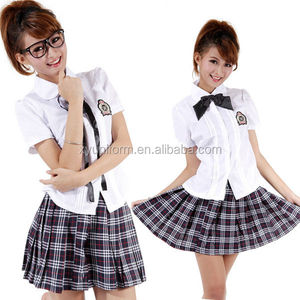 School Uniforms Exporter Supplier Bangladesh